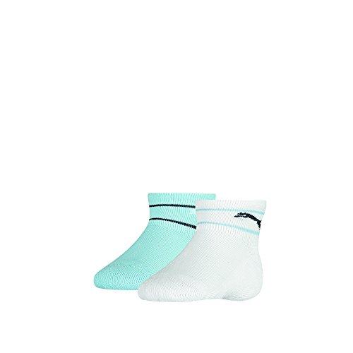 4 pares de PUMA Baby/para calcetines infantiles. Sport Life Style 2 colores infantil