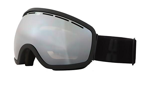 produits chauds dernier style grande variété de modèles Aphex - Masques de ski snowboard - Baxter - Black Silver + ...