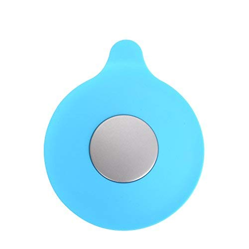Felly Abflussstöpsel Drain Stopper Silikon Wannen Ablassschraube Abflussstopfen für Bäder Küche Waschbecken und Wäschereien