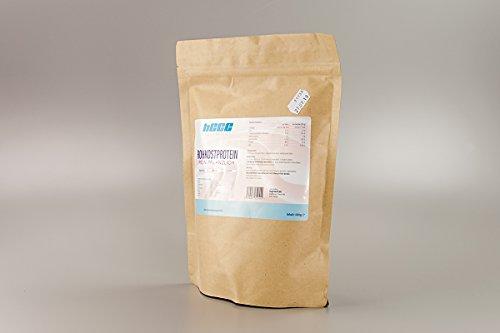 Rohkostprotein vegan für 30 Tage hCG-Diät (600 g)