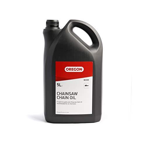 Oregon 90300 - Olio per catena sega