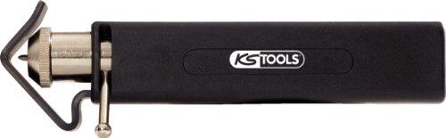 KS Tools 115.1256 Universal-Abisolierwerkzeug, - über Juego