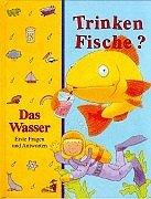 Trinken Fische? Das Wasser. Erste Fragen und Antworten
