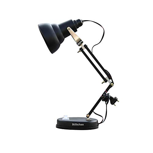 BillieJean Reading & Study Table Lamp