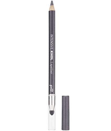 p2 cosmetics Intensive Khol 190, 3er Pack (3 x 2 g)