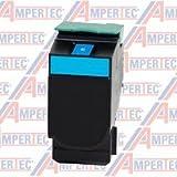 Ampertec LT1838C/AM Cyan Kompatibel Toner Pack of 1