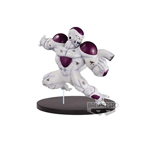 Banpresto - Dragon Ball Altro Dragonball Z Match Makers Full Power Freeza (Bandai 81021)