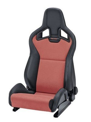 Recaro (RECCC) 414101585 Sitz - Recaro Sitze Rote