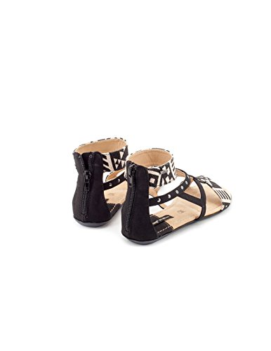 Sandale Mustang Noir 53535 Noir