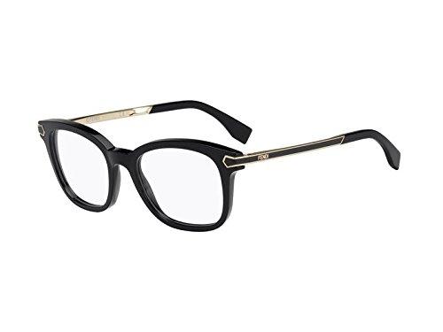 Fendi ff 0023 - 7US, Brillen Kaliber 50