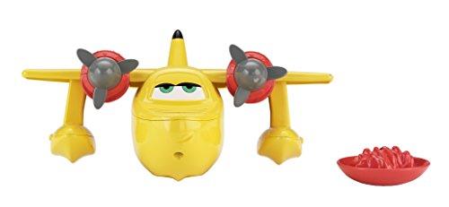Mattel Fisher-Price Disney Planes 2 CGG39 - Dipper Badewannenfahrzeug