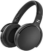 Sennheiser HD 350BT Bluetooth 5.0 Wireless Headphone - 30-Hour Battery Life, USB-C Fast Charging, Virtual Assi