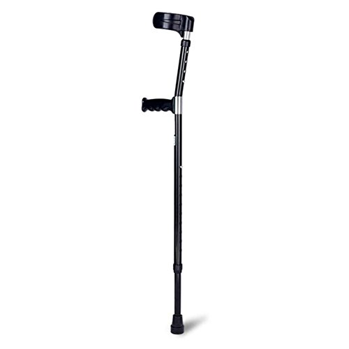 RENMEN Cane Walking Stick, Zweigriff höhenverstellbar Walking Stick Cane mit schwenkbarer Quad Cane Base TIPP für Männer und Frauen (Cane Walking Quad)