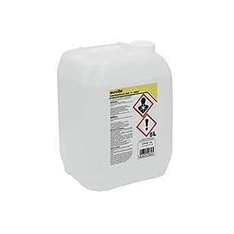 Eurolite Smoke Fluid B (Basic), liquide pour machine à fumée/Brouillard, 5L