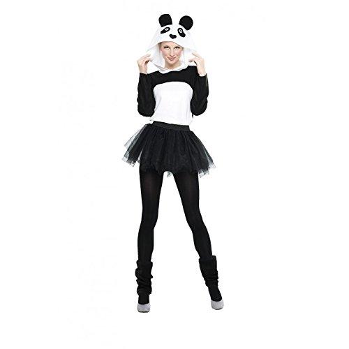 Imagen de disfraz osa panda talla xl