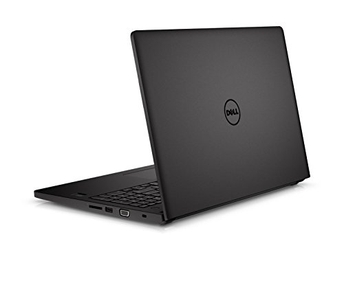 Dell Latitude 3560 Laptop (Windows 10, 4GB RAM, 500GB HDD) Black Price in India