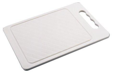 toyma 49y10701Schneidebrett 15x 25mm Nylon weiß