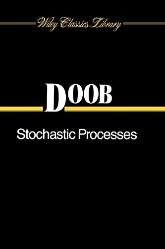 Stochastic Processes P (Wiley Classics Library)