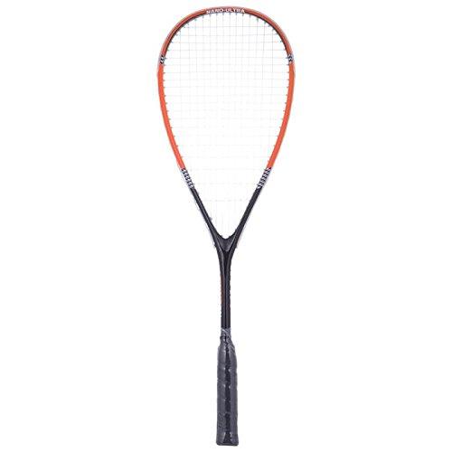 Nivia Horn Squash Racquet, Adult