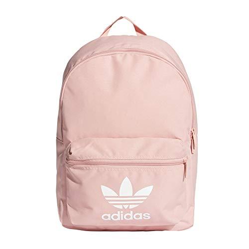 adidas AC Class BP Sports Backpack, pink Spirit, NS (Für Teenager Rosa Rucksack Mädchen)