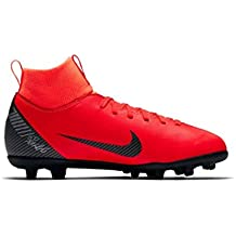 brand new 743da 28e28 NIKE Scarpe Calcio CR7 Chapter 7 Superfly 6 Club FG MG