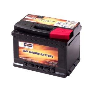 Vetus Marine Batterie 60AH/12V CCA A (EN) 540 Marine Batterie