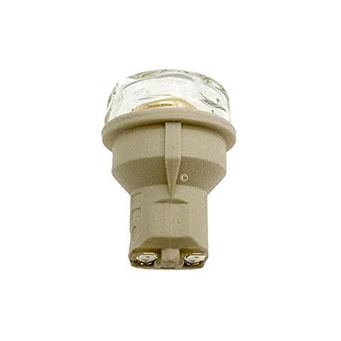 Hublot lampe complet rfd7759min four rosieres rfd659min