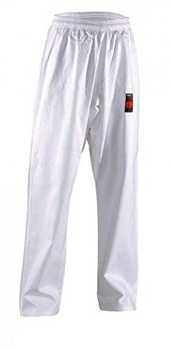 "DANRHO Karate Hose ""Shiro Plus"", Weiß Danrho 120 cm"