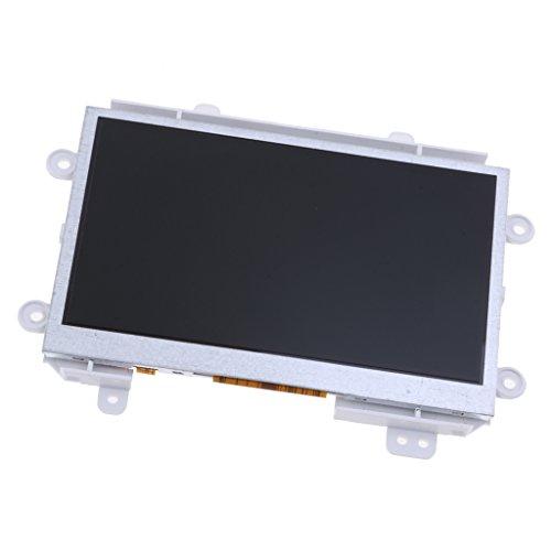 Homyl Módulo de Pantalla TFT LCD 4.3 Pulgadas, Señal AV Parche SMT de 1 Vía para Construcción de Intercomunicador