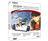Xoom PSP Media Suite on PSP