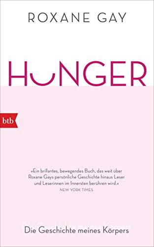 HUNGER: Die Geschichte meines Körpers