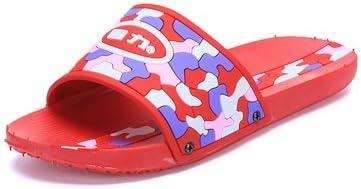 Slip On Zapatillas sandalias playa Mule pensar espumas de ducha antideslizante suela zapatos de piscina baño Slide para adultos