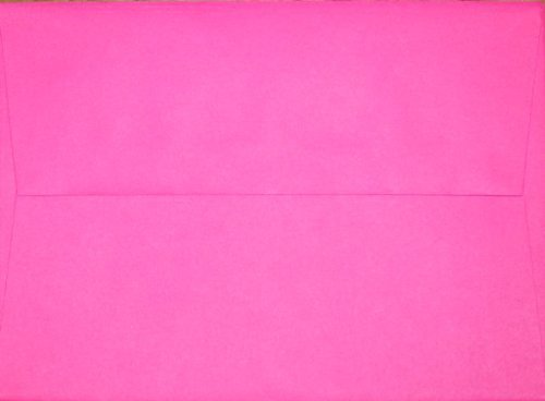 a7-envelopes-britehue-ultra-fuchsia-5-1-4-x-7-1-4-pack-of-100-by-brite-hue