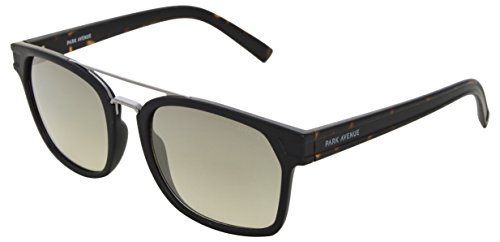 Park Avenue UV Protected Square Unisex Sunglasses - (421| 53| Green Lens)  available at amazon for Rs.2950