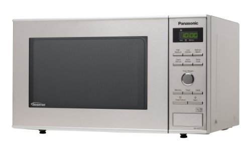 panasonic-nn-sd271sbpq-23-litre-stainless-steel-compact-microwave