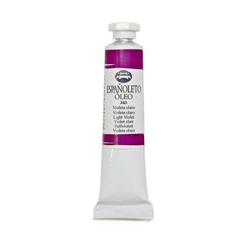 lienzos-levante-0110103343-oleo-espanoleto-tubo-de-20-ml-343-color-violeta-claro