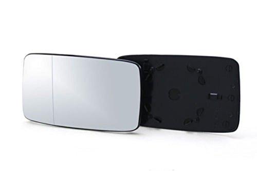DAPA 1032642 Spiegelglas Links Fahrerseite