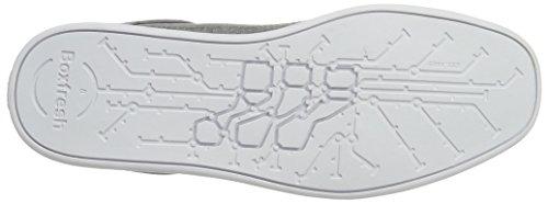 Boxfresh Herren Losium Sh Slub/Sde Stl Gry Sneaker Grau (Grau)