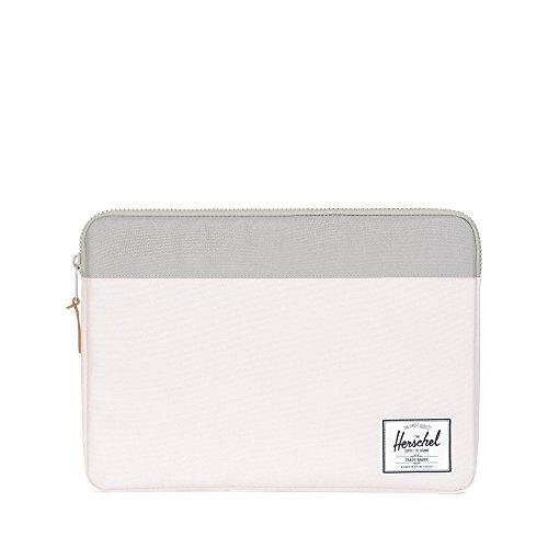 Preisvergleich Produktbild Herschel Anchor Sleeve 15 inch Macbook Cloud Pink/Ash Hülle