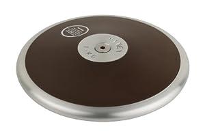 Vinex Wurfdiskus Super Challenge - Diskuswurf - 1,00 kg