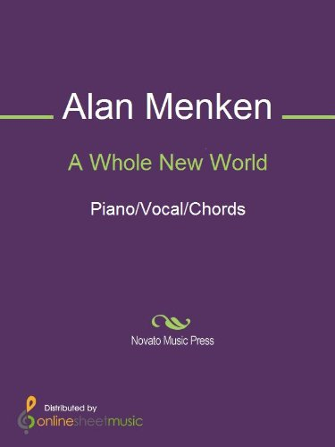 A Whole New World eBook: Alan Menken: Amazon.in: Kindle Store