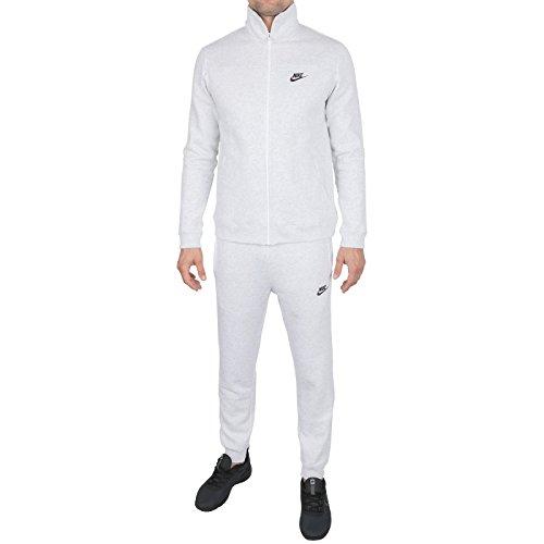 3a0568ee0084b9 ᐅᐅ  Nike Trainingsanzug Herren Weiss Vergleichstest   May   2019 ...