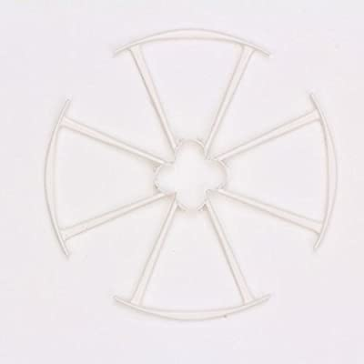 Ocamo Protective Frame Spare Parts for SYMA X22/X22W RC Quadcopter Drone Best Gift