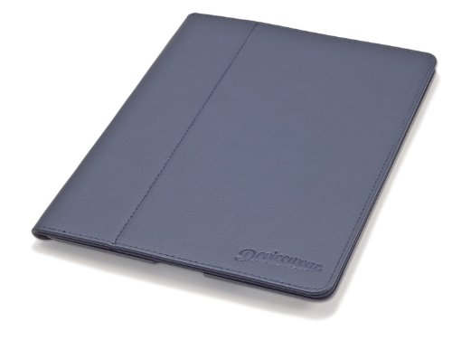 slim-ipad-case-the-ridge-by-devicewear-blue-vegan-leather-magnetic-ipad-2-3-4-case-with-six-position