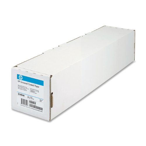 HP Universal - Matte coated paper - 4.9 mil - Roll for sale  Delivered anywhere in UK