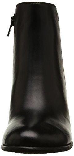 PMS Calvin 10755984, Bottes femme Noir (Black)