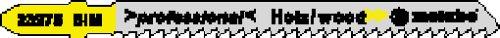 Preisvergleich Produktbild Metabo 5 Stichsägeblätter 75 mm / 2,5, 623975000