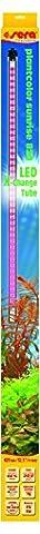 sera 31256 LED plantcolor sunrise 820 - Farbverstärkendes Pflanzenlicht für optimales Pflanzenwachstum (2.450