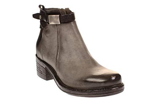 A.S.98 261225-101 - Damen Schuhe -BootsStiefel - 0001-nebbia, Größe:39 EU
