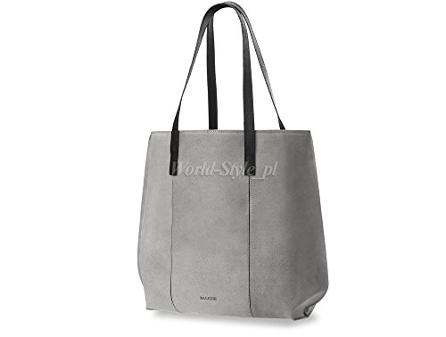 BALEINE - Borsa shopper Donna Marrone chiaro